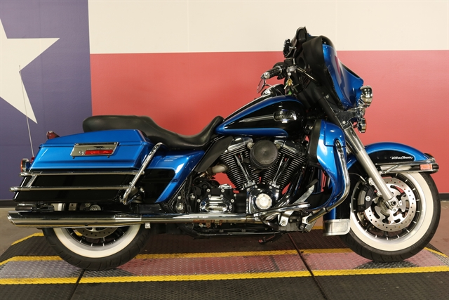 2008 Harley-Davidson Electra Glide Ultra Classic at Texas Harley