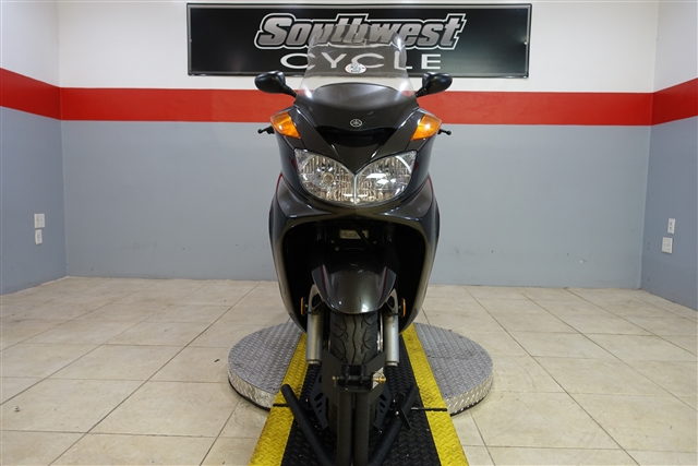 2009 Yamaha Majesty 400 at Southwest Cycle, Cape Coral, FL 33909