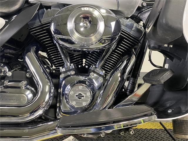 2013 Harley-Davidson Electra Glide Ultra Classic at Worth Harley-Davidson
