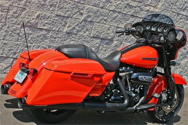 2020 Harley-Davidson Certified Touring Street Glide Special at Ventura Harley-Davidson