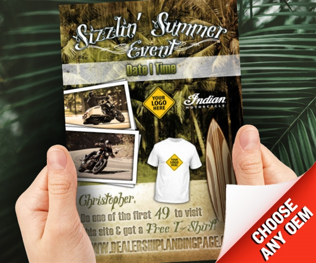 Sizzlin' Summer Event  at PSM Marketing - Peachtree City, GA 30269