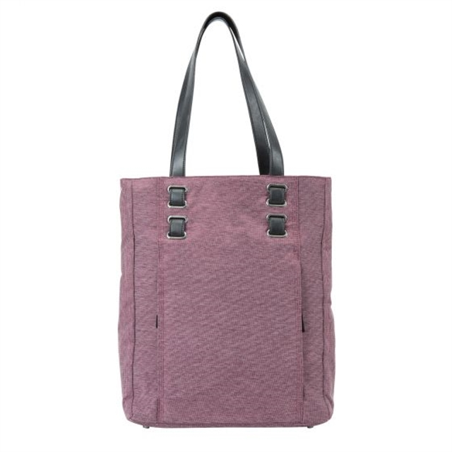 2019 5.11 Tactical Molly Shopper Tote Black w/ Mauve at Harsh Outdoors, Eaton, CO 80615