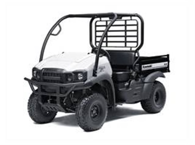2020 Kawasaki Mule SX FI 4x4 SE at Youngblood Powersports RV Sales and Service