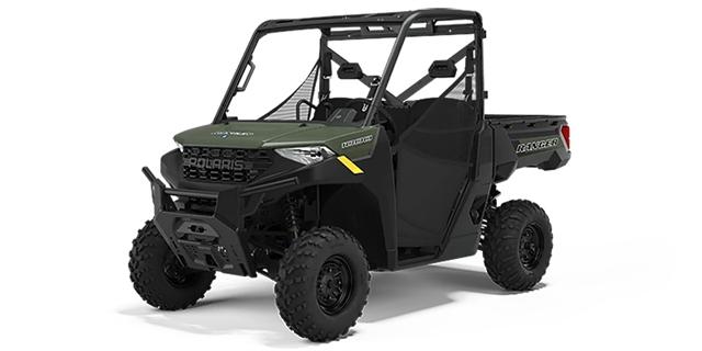 2022 Polaris Ranger 1000 EPS at Shawnee Honda Polaris Kawasaki