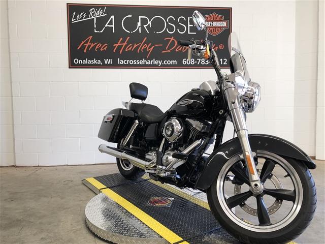 2012 Harley-Davidson Dyna Glide Switchback at La Crosse Area Harley-Davidson, Onalaska, WI 54650