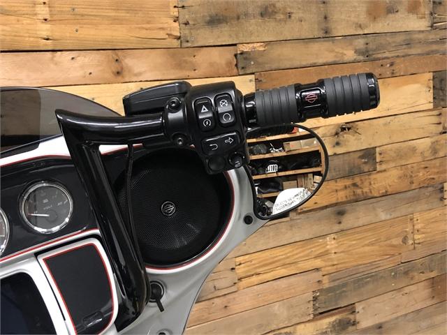 2019 Harley-Davidson Street Glide Special at Lumberjack Harley-Davidson