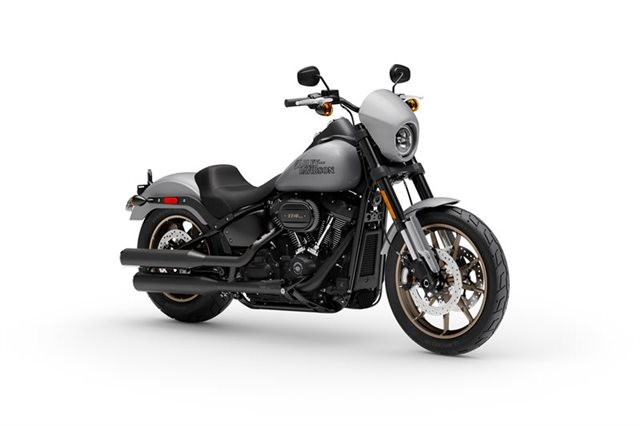 2020 Harley-Davidson Softail Low Rider S at 1st Capital Harley-Davidson