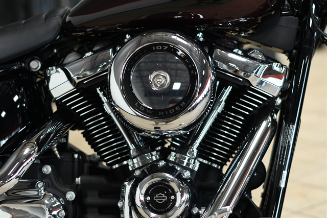 2019 Harley-Davidson Softail Low Rider at Destination Harley-Davidson®, Tacoma, WA 98424