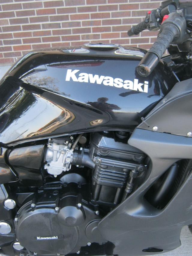 1996 Kawasaki ZX1100E GPZ at Brenny's Motorcycle Clinic, Bettendorf, IA 52722