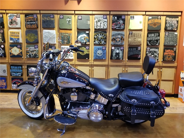 2012 Harley-Davidson Softail Heritage Softail Classic at Legacy Harley-Davidson
