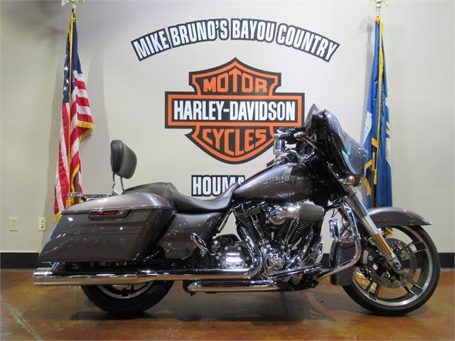 2015 Harley-Davidson FLHXS at Mike Bruno's Bayou Country Harley-Davidson