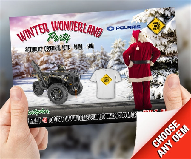 Winter Wonderland Powersports at PSM Marketing - Peachtree City, GA 30269