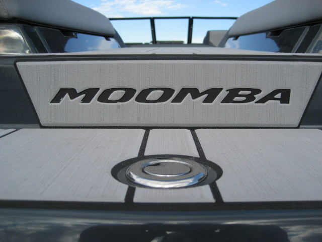 2019 Moomba Makai at Fort Fremont Marine, Fremont, WI 54940