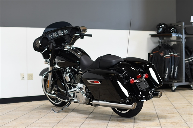 2020 Harley-Davidson Touring Street Glide at Destination Harley-Davidson®, Tacoma, WA 98424