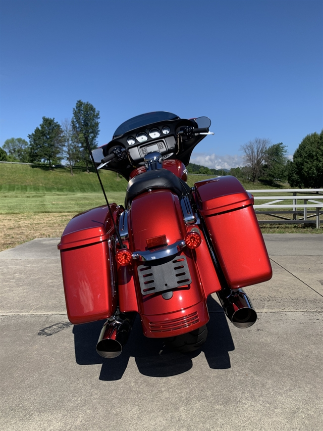 2019 Harley-Davidson Street Glide Base at Harley-Davidson of Asheville
