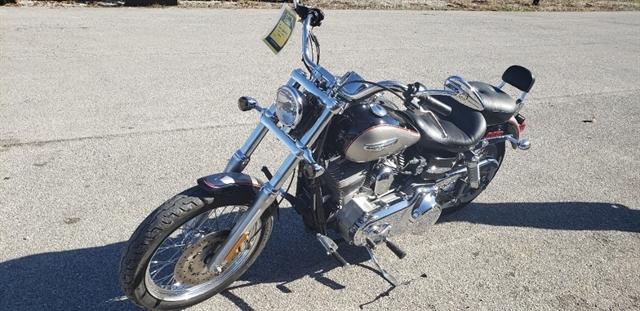 2009 Harley-Davidson Dyna Glide Super Glide Custom at Thornton's Motorcycle - Versailles, IN