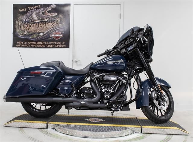 2019 Harley-Davidson FLHXS at Mike Bruno's Northshore Harley-Davidson