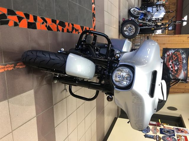 2019 Harley-Davidson Street Glide Special at High Plains Harley-Davidson, Clovis, NM 88101