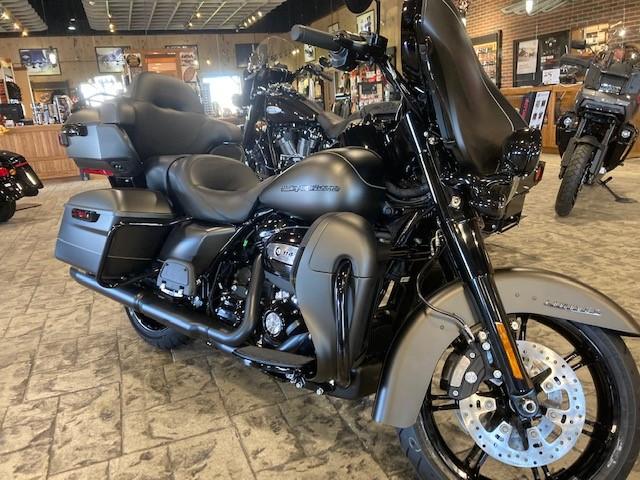 2021 Harley-Davidson Grand American Touring Ultra Limited at Rocky's Harley-Davidson