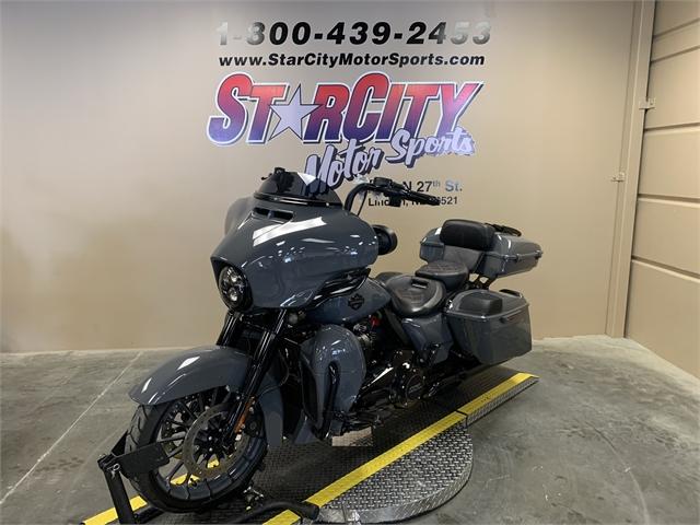 2018 Harley-Davidson Street Glide CVO Street Glide at Star City Motor Sports