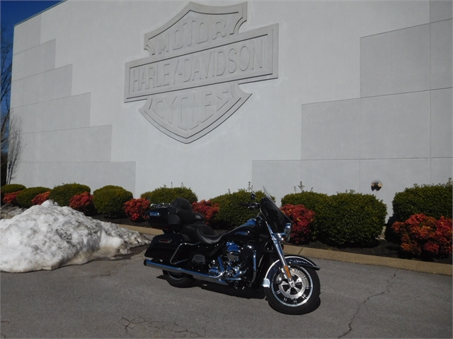 2015 Harley-Davidson Electra Glide Ultra Classic at Bumpus H-D of Murfreesboro