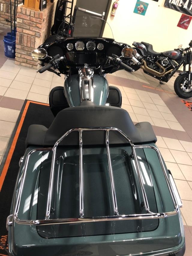 2020 Harley-Davidson Touring Ultra Limited Ultra Limited at High Plains Harley-Davidson, Clovis, NM 88101