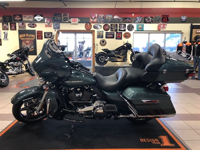 2020 Harley-Davidson Touring Ultra Limited Ultra Limited at High Plains Harley-Davidson, Clovis, NM 88101