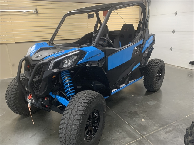2019 Can-Am Maverick Sport X rc 1000R at Star City Motor Sports
