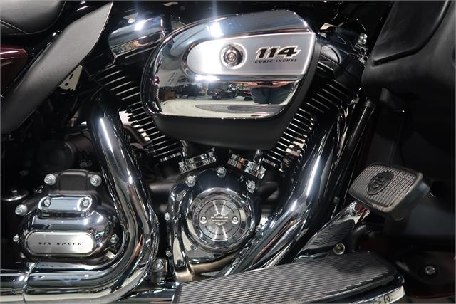 2021 Harley-Davidson Touring FLHTK Ultra Limited at Wolverine Harley-Davidson