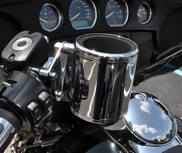 2017 Harley-Davidson Trike Tri Glide Ultra at All American Harley-Davidson, Hughesville, MD 20637