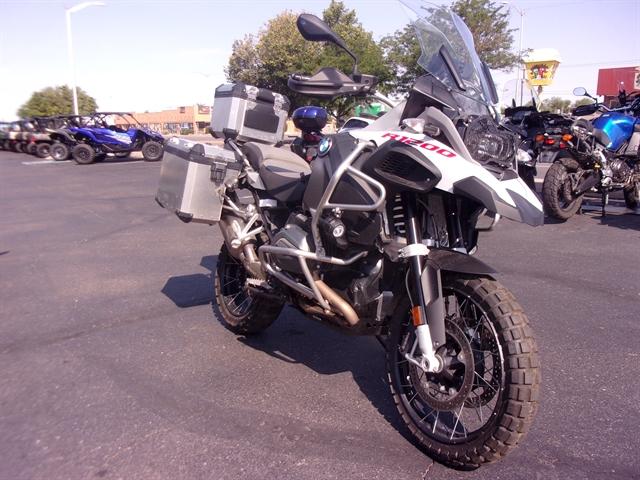 2016 BMW R 1200 GS Adventure at Bobby J's Yamaha, Albuquerque, NM 87110