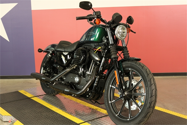 2021 Harley-Davidson Street XL 883N Iron 883 at Texas Harley