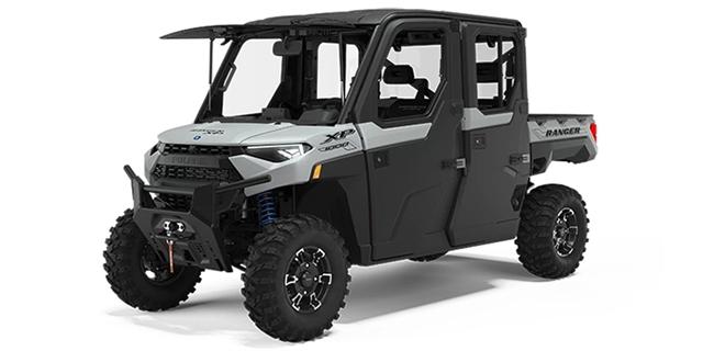 2022 Polaris Ranger Crew XP 1000 NorthStar Edition Ultimate at Cascade Motorsports