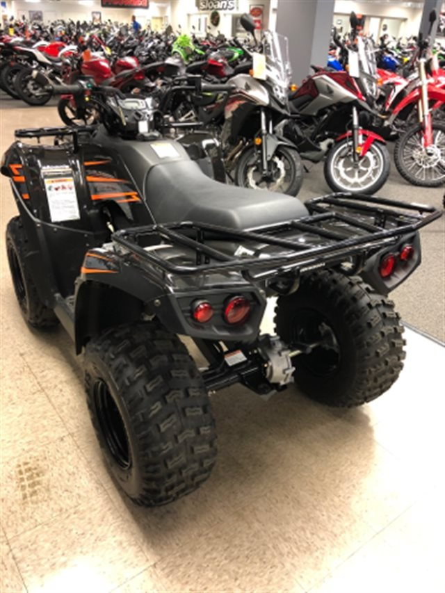 2018 Kawasaki Brute Force 300 at Sloan's Motorcycle, Murfreesboro, TN, 37129
