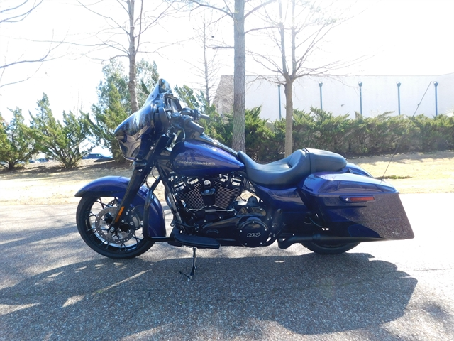 2020 HARLEY DAVIDSON STREET GLIDE SPECIAL FLHXS at Bumpus H-D of Collierville