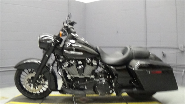 2017 Harley-Davidson Road King Special at Big Sky Harley-Davidson