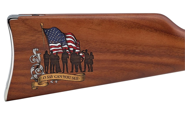 2021 Henry Repeating Arms Side Gate Lever Action Rifle at Harsh Outdoors, Eaton, CO 80615