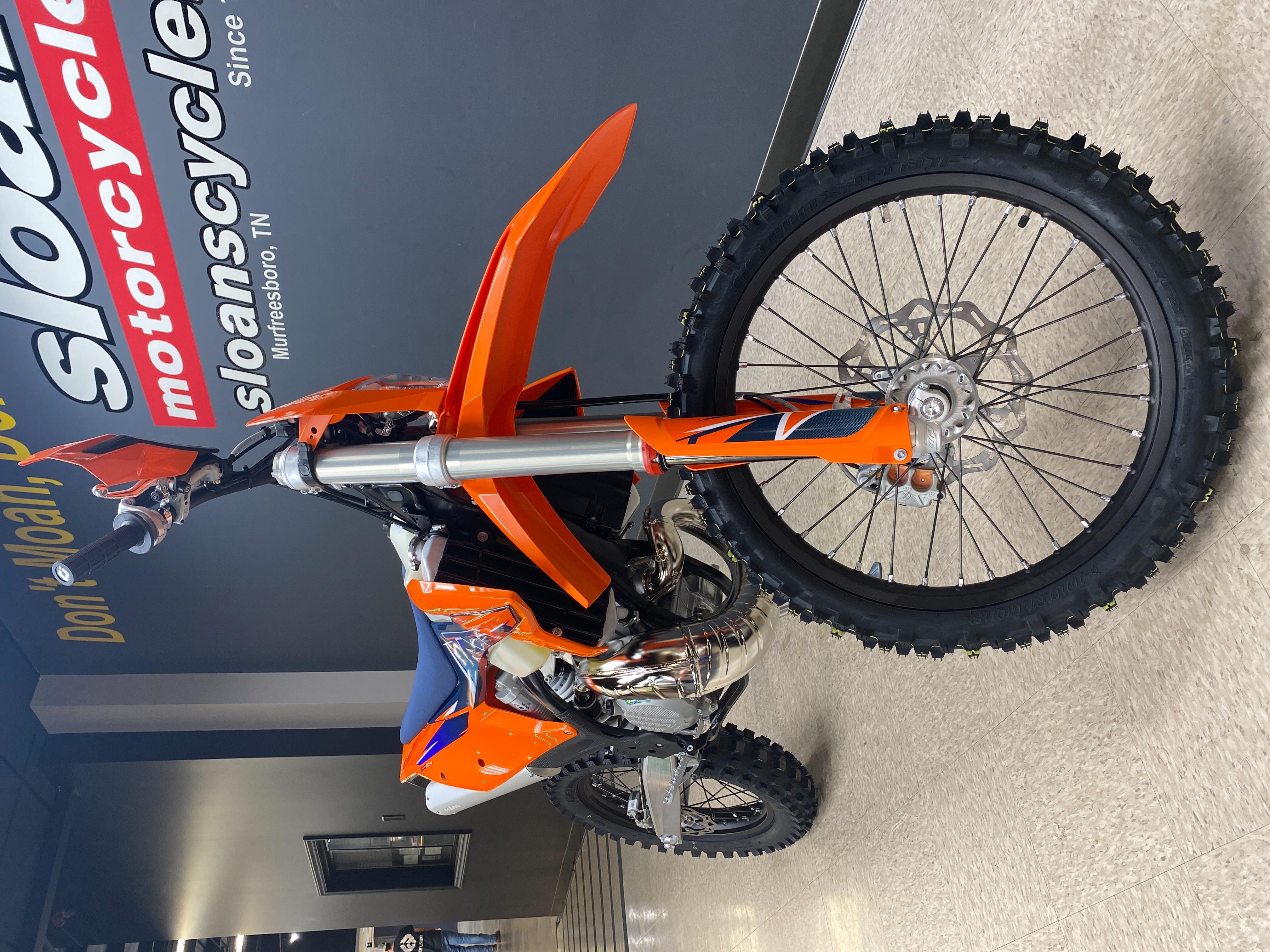 2022 KTM XC 300 W TPI at Sloans Motorcycle ATV, Murfreesboro, TN, 37129