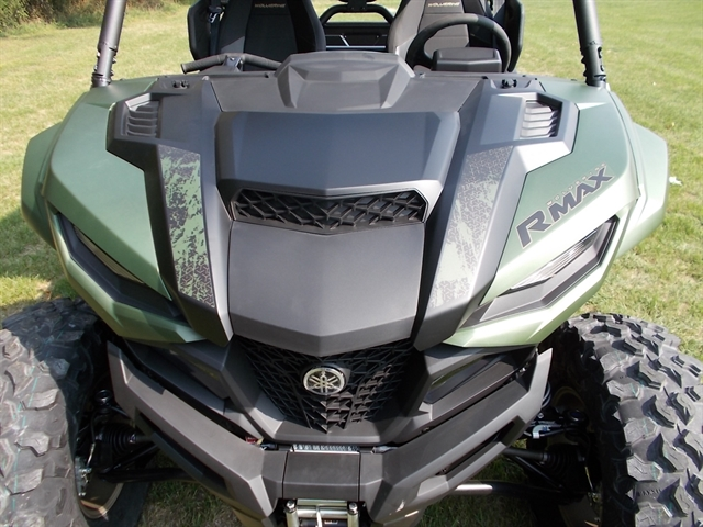 2021 Yamaha Wolverine RMAX2 1000 XT-R at Nishna Valley Cycle, Atlantic, IA 50022