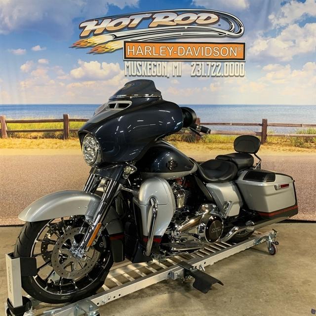 2019 Harley-Davidson Street Glide CVO Street Glide at Hot Rod Harley-Davidson