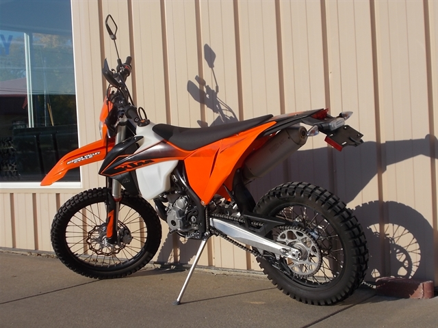 2020 KTM EXC 350 F at Nishna Valley Cycle, Atlantic, IA 50022