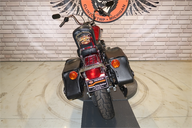 1998 Harley-Davidson FXDWG at Wolverine Harley-Davidson
