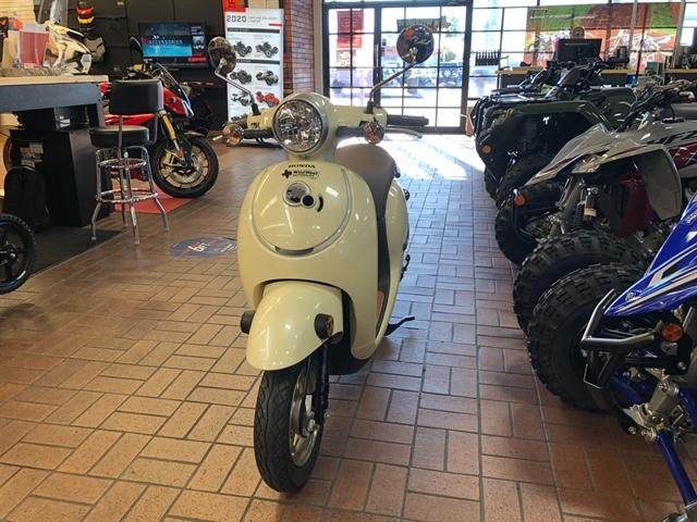 2020 Honda Metropolitan Base at Wild West Motoplex