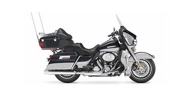 2012 Harley-Davidson Electra Glide Ultra Limited at Williams Harley-Davidson