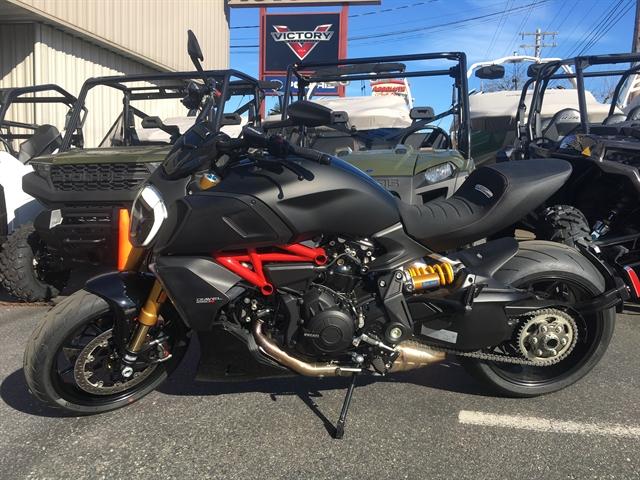 2020 Ducati Diavel 1260 S at Lynnwood Motoplex, Lynnwood, WA 98037