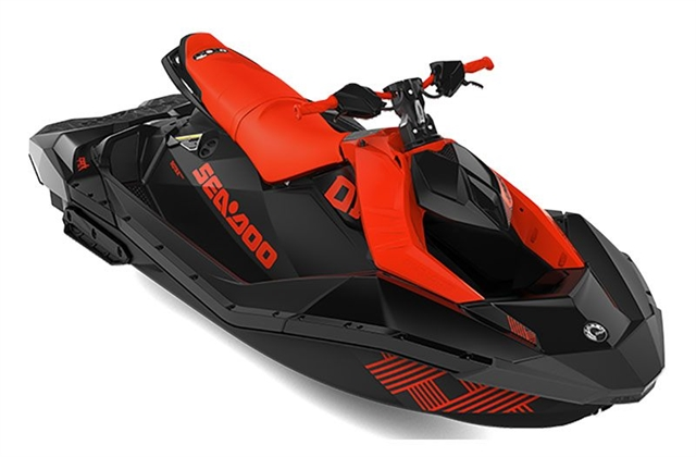 2021 Sea-Doo TRIXX 3-Up iBR + SOUND SYSTEM at Jacksonville Powersports, Jacksonville, FL 32225