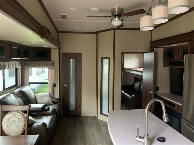 2018 Palomino Columbus 374BH at Campers RV Center, Shreveport, LA 71129