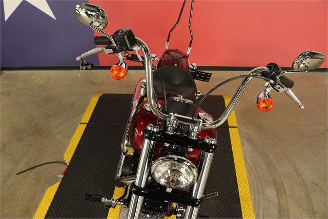 2017 Harley-Davidson Dyna Street Bob at Texas Harley