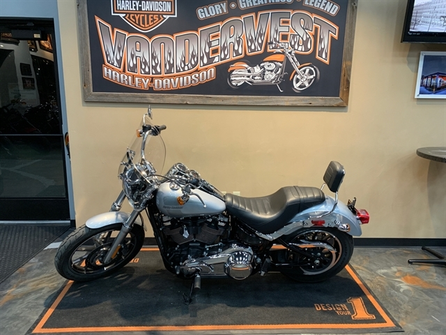 2019 Harley-Davidson Softail Low Rider at Vandervest Harley-Davidson, Green Bay, WI 54303