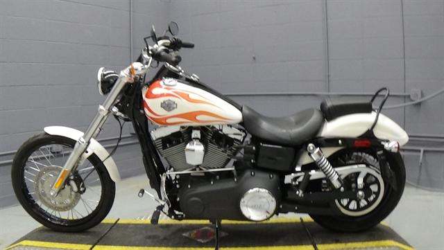 2014 Harley-Davidson Dyna Wide Glide at Big Sky Harley-Davidson